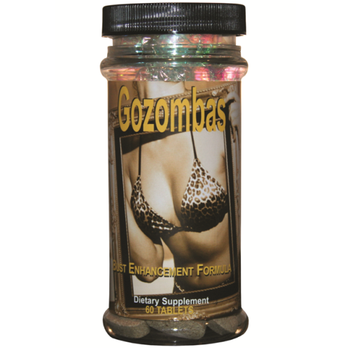 Gozombas, 60 Tablets
