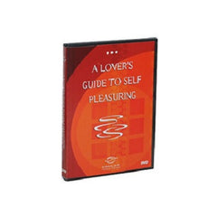 A Lover's Guide to Self Pleasuring DVD