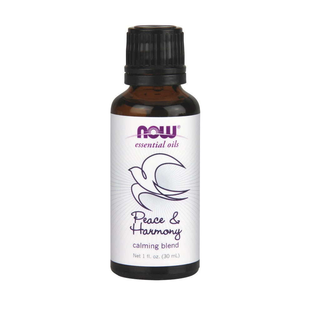 Peace & Harmony Oil Blend, 1 oz