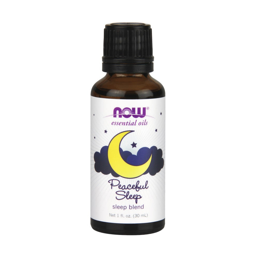 Peaceful Sleep Oil Blend, 1 oz