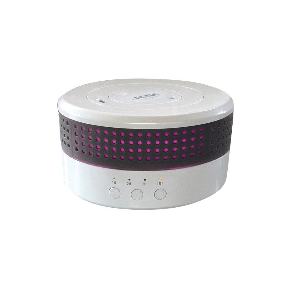 Ultrasonic Dual Mist Essential Oil Diffuser