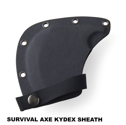 Survival Axe Kydex Sheath