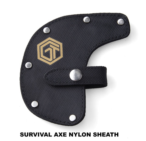 OGT Nylon Sheath for the Survival Axe