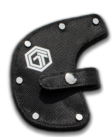 Wholesale: Custom Sheath for the Off Grid Survival Axe - Case of 4