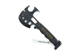 Wholesale: The Off Grid Survival Axe - Case of 4