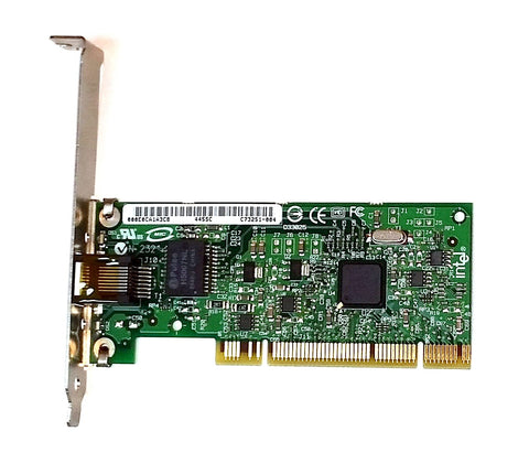 Gigabit Ethernet PCI Card for HP Designjet 4500 Q5679-60001