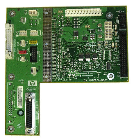 Q1273-60267 Designjet 4000 Interconnect PCI