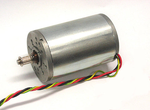 Q1251-60268 Designjet 5000 / 5500 Carriage Motor