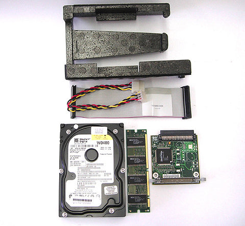 Q1252-69045 Designjet 5500PS Hard Disk Drive Kit