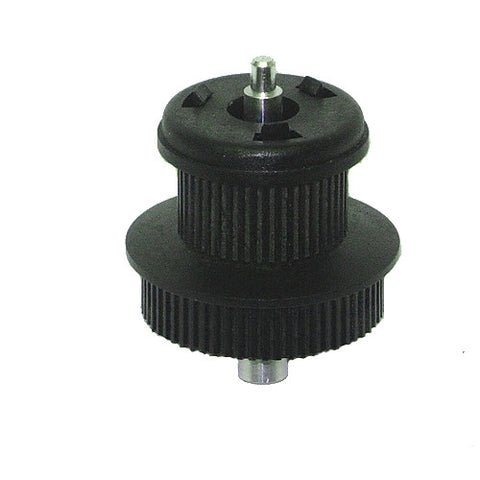 07570-60043 Designjet 600 / 650C Double Pulley