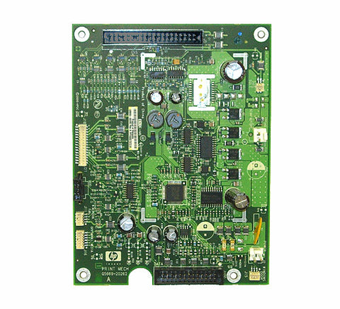 Q6675-67801 Designjet Z3100 Print Mechanism Board
