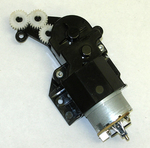 Q6718-67017 HP Designjet  T and Z Series Starwheel Motor