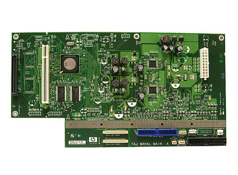 "Q6719-67009 Designjet Z3200 REV B Main Logic Board 24"" and 44"""