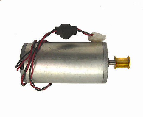 Q6652-60128 Designjet Z6100, Z6200 60 Inch Carriage Motor