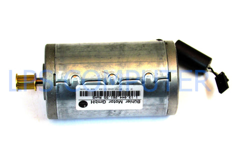 CK837-67015 Designjet T620, T1120 Scan Axis Carriage Motor