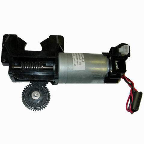 Q1271-60688 Designjet 4500, 4520 Roll 2 Media Feed Motor