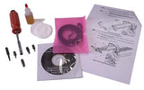 "Belt Kit Light Z2100, Z3100, Z3200 (44"" printers)"