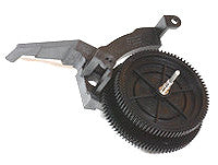 C6072-60151 Designjet 1050C / 1055CM Media Clutch Assembly