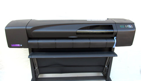 "HP Designjet 800 42"" Printer"