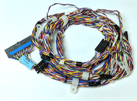 CH538-50001 Designjet Z5400 Cable Harness L6-TT Mechatronic Data (44-Inch)