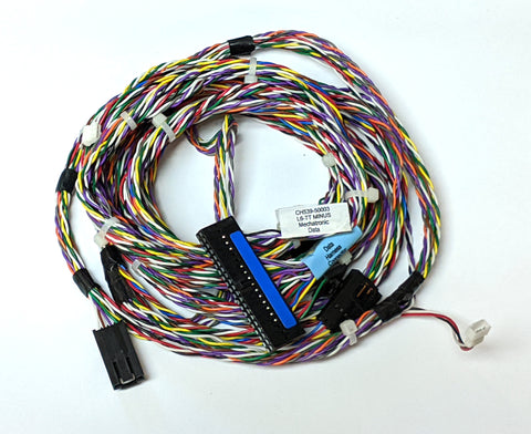 CH539-50003 Designjet T770 Cable Harness L6-TT Mechatronic Data (44-Inch)