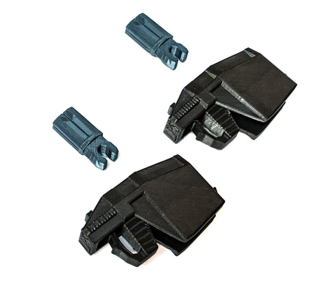 Designjet Media Bin Hinge (part of the foot assembly) Q5669-60719, Q6659-60237, Q1246-60014, C7782-60002