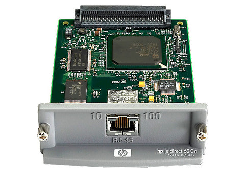 J620n Jetdirect card