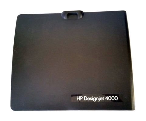 Q1273-60294 Printhead Cleaner Access Door for DJ 4000