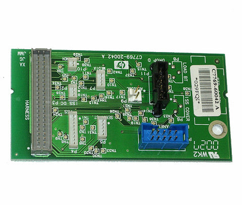 C7769-60173 Designjet 500, 800 Interconnect Board