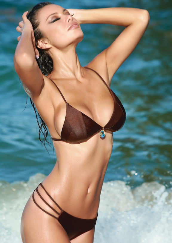 Egyptian bikini photos pictures