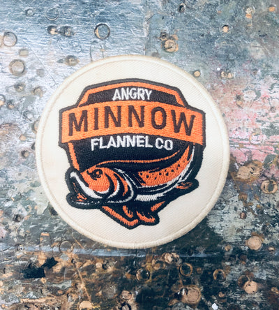 Wichita State University Flannel Angry Minnow Vintage