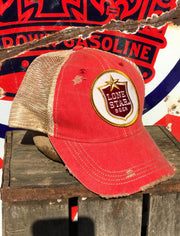 Lone Star Beer Baseball Cap