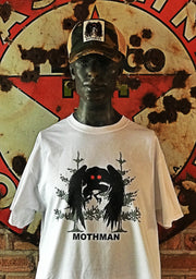 Mothman Apparel Angry Minnow Vintage