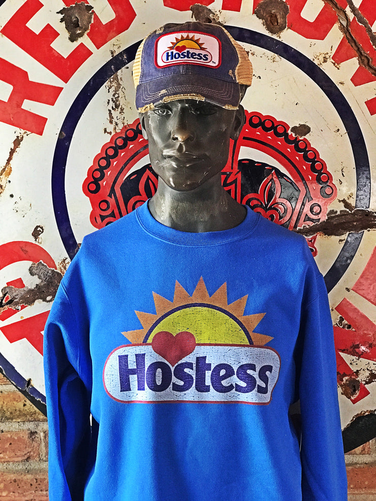 Hostess Crewneck Sweatshirt