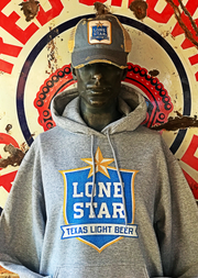 Lone Star Beer Clothing