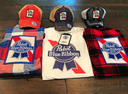 Pabst Blue Ribbon Apparel