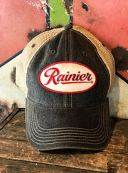 Rainier Beer Baseball Cap