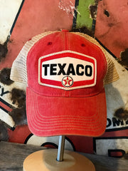Texaco Non Distressed Hat