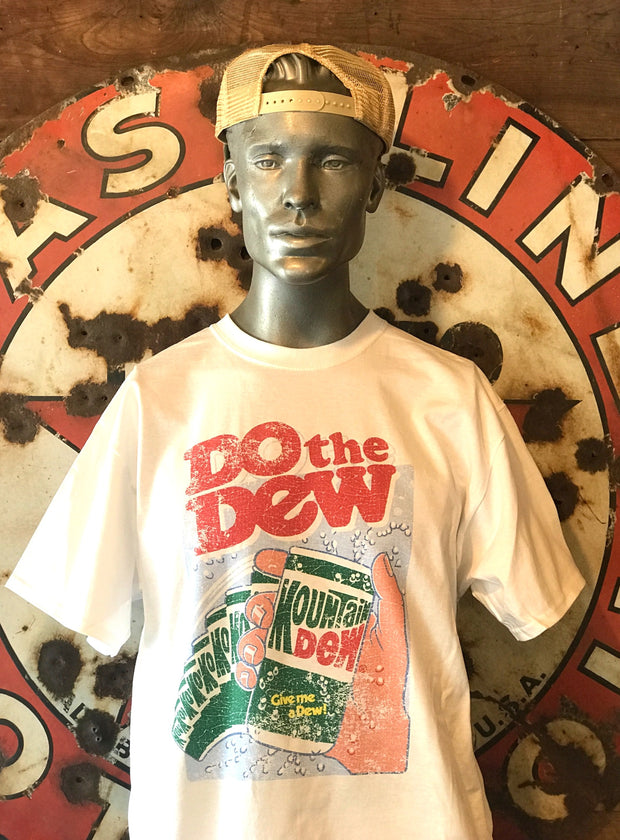 Mountain Dew Do The Dew T-Shirt