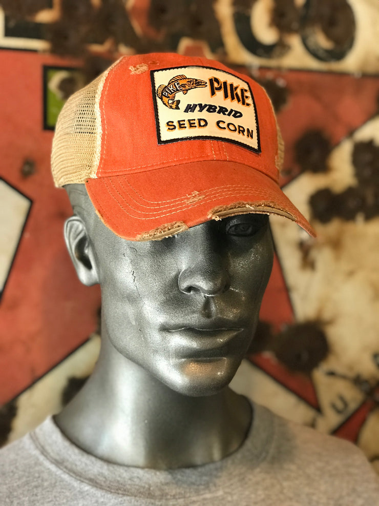 Pike seed Coen Hat