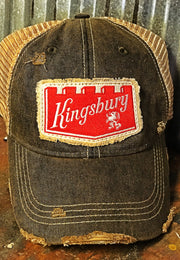 Kingsbury Beer Hat