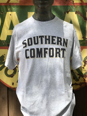 Southern Comfort Tee- Heather Grey
