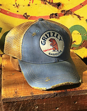 Grizzly Gasoline Hat