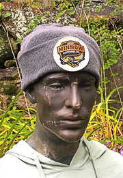Angry Minnow Vintage Clothing Stocking Cap