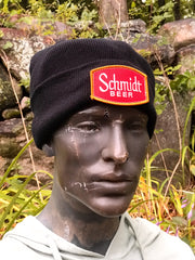 Schmidt Beer Stocking Cap