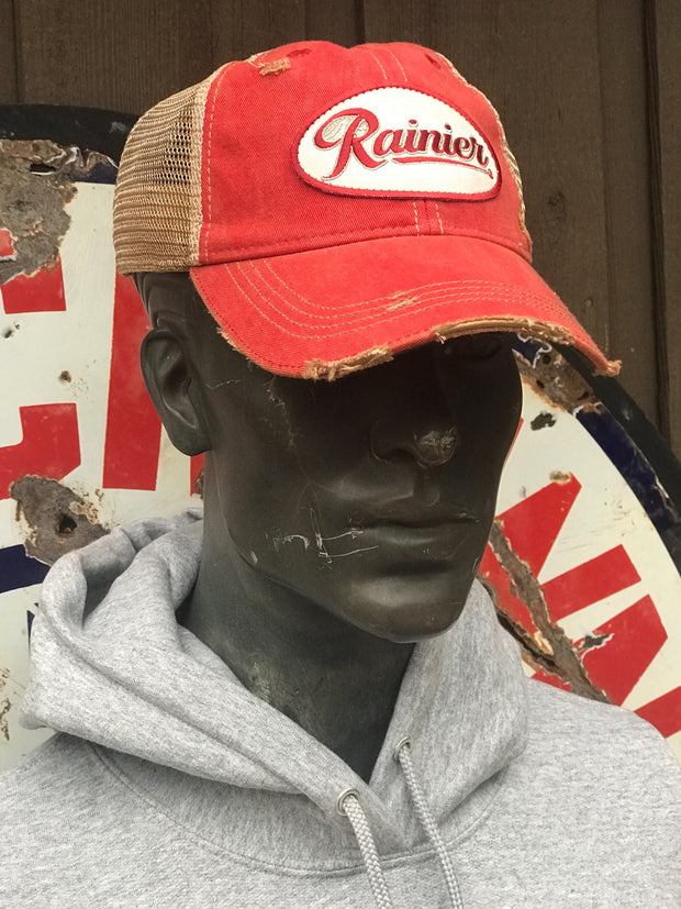 Rainier Beer Apparel
