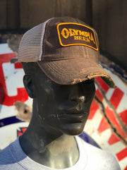 Olympia Beer Distressed Baseball Cap