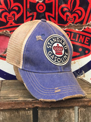 Standard Oil Company Retro Hat
