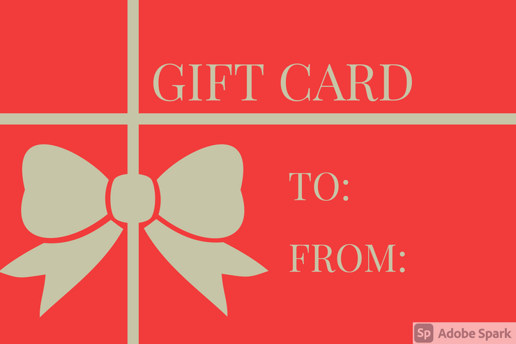 Gift Card - Angry Minnow Vintage