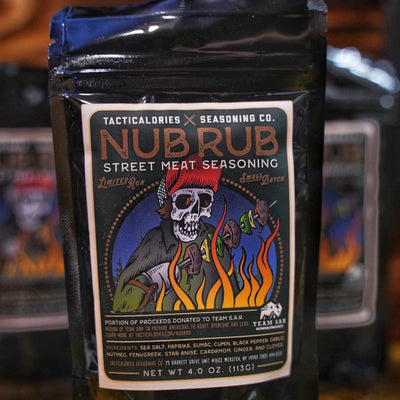 NUB RUB | Team Some Assembly Required Collaboration